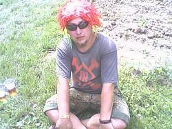 Profilový obrázek Žabák001