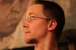 Profilový obrázek Zámotek