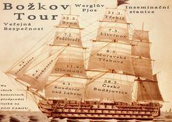 Profilový obrázek Božkov Tour 2014 Boskovice
