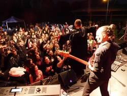 Profilový obrázek V. Bítovanská rocková noc