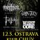 Profilový obrázek Amnesia Tour - Ostrava