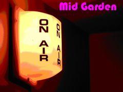Profilový obrázek Mid Garden on Air - Radio X - relácia Živák
