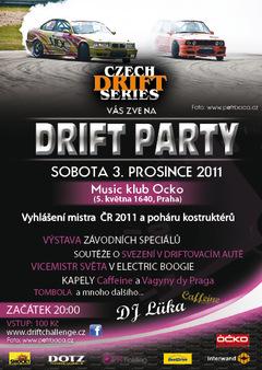 Profilový obrázek Drift Party