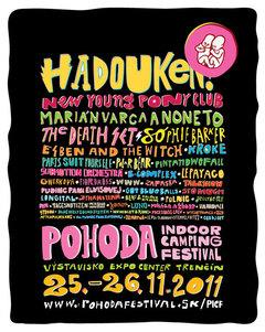 Profilový obrázek Pohoda Indoor Camping Festival, Trenčín (SK)