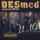 Profilový obrázek DESMOD molekuly zvuku tour 2018
