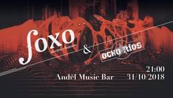 Profilový obrázek Jediný elektro-šanson na světě v Music Bar Anděl