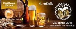 Profilový obrázek Choltické pivní slavnosti 2018
