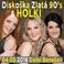 Profilový obrázek Diskoška Zlatá 90´s vystoupením skupiny HOLKI