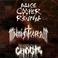 Profilový obrázek XIII Ghosts, Alice Coopera další…