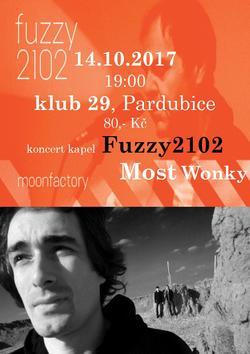 Profilový obrázek fuzzy2102 & Most Wonky