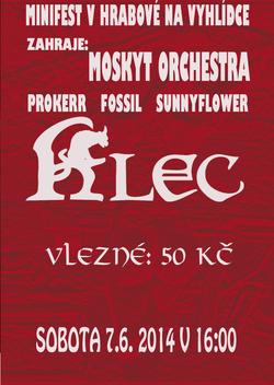 Profilový obrázek Minifest v Hrabové na Vyhlídce