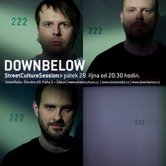 Profilový obrázek StreetCultureSession – živý akustický set pro posluchače rádia StreetCulture a návštěvníky cafébaru StreetRadio
