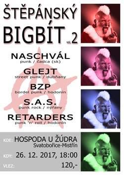 Profilový obrázek Štěpánský bigbít vol.2