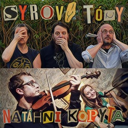 Profilový obrázek Syrovej koncert v klubu Kocour