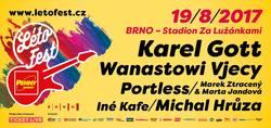 Profilový obrázek LétoFest Brno 2017