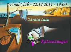 Profilový obrázek Katzenzungen & Ztráta