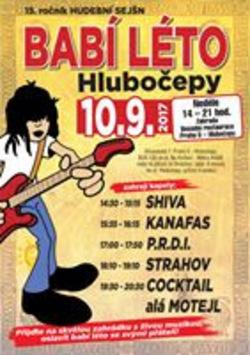 Profilový obrázek BABÍ LÉTO - Hlubočepy