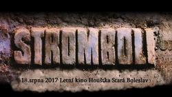 Profilový obrázek koncert kapely STROMBOLI