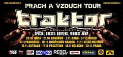 Profilový obrázek PRACH A VZDUCH TOUR 2017