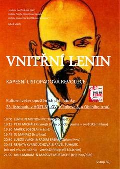 Profilový obrázek Vnitřní Lenin