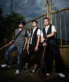 Profilový obrázek Krst debutového albumu kapely Everlong