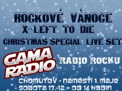 Profilový obrázek Christmas Special Live Set