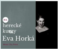 Profilový obrázek Herecké kurzy s Evou Horkou