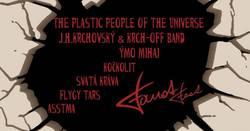 Profilový obrázek Faust Fest