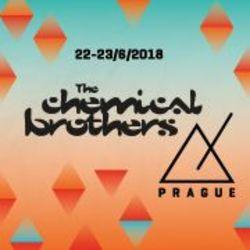 Profilový obrázek Metronome Festival Prague