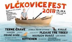 Profilový obrázek VlčkoviceFest 2018