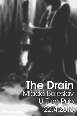 Profilový obrázek The Drain, Noire Volters, The Black Daffodils