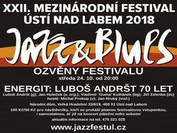 Profilový obrázek Jazz & Blues 2018 - Ozvěny