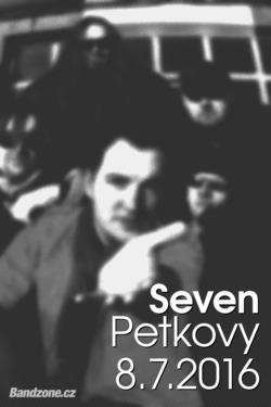 Profilový obrázek Sraz rodáků obce Petkovy