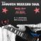 Profilový obrázek SHARK Acoustic Weekend Tour - Praha vol. 1