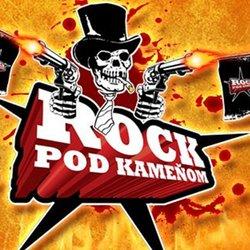 Profilový obrázek ROCK POD KAMEŇOM 2018