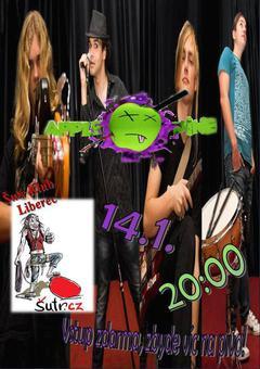 Profilový obrázek Rockovej nářez v ÚPLNĚ JINÝ Rockový hospodě
