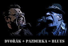 Profilový obrázek Dvořák+Pazderka=BLUES