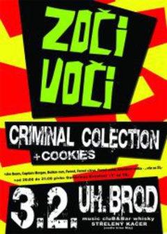 Profilový obrázek Zoči Voči & Criminal Colection & Cookies