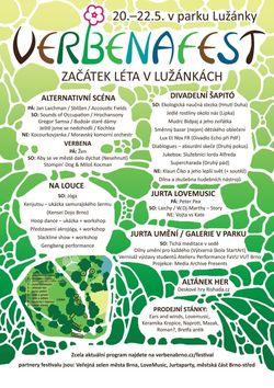 Profilový obrázek VERBENA FEST