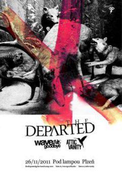 Profilový obrázek THE DEPARTED (UK)