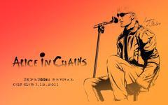 Profilový obrázek CULT Club uvádza unplugged Alice In Chains revival