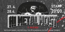 Profilový obrázek HI METAL MOST