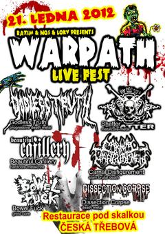 Profilový obrázek 15. WARPATH LIVE FEST