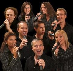 Profilový obrázek Novoročný koncert Close Harmony Friends v Piešťanoch
