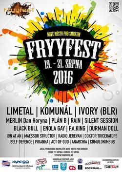 Profilový obrázek FryyFest 2016
