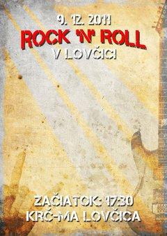 Profilový obrázek Rock n roll Lovčica