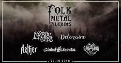 Profilový obrázek Folk Metal Pilgrims Vol.4