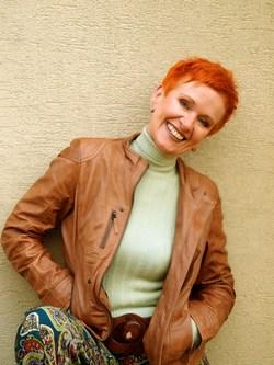 Profilový obrázek Irena Budweiserová