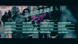 Profilový obrázek Mandrage tour 2018 part II + Civilní Obrana