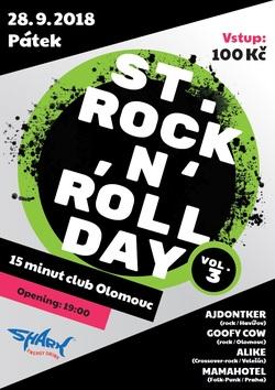 Profilový obrázek St. Rock 'n' Roll day vol. 3